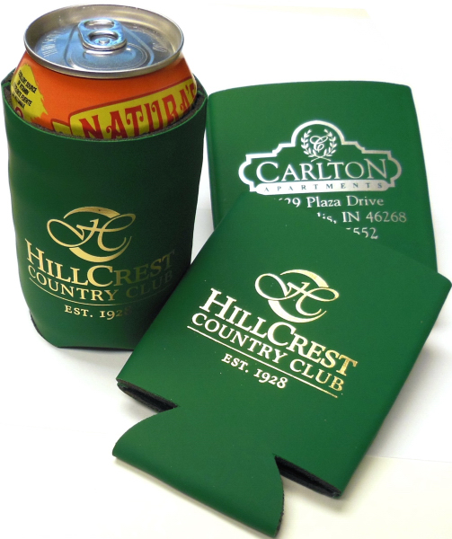 Custom Kool Up Insulated Beverage Holder