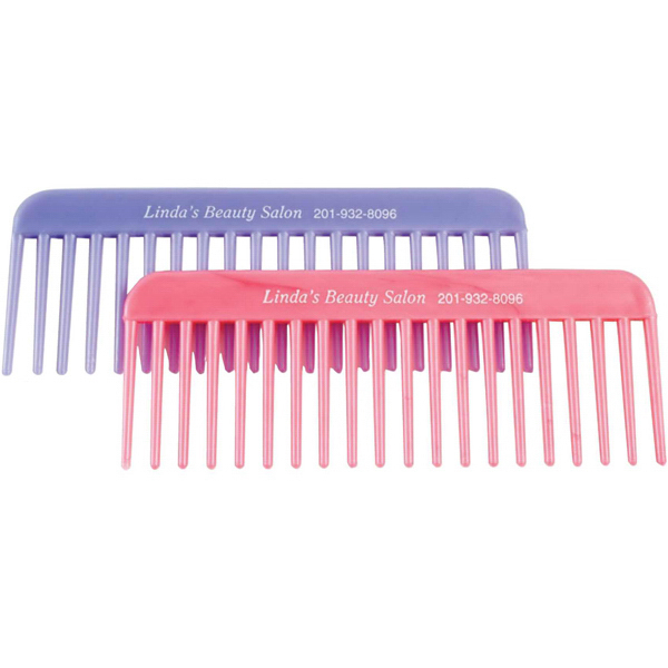 Custom Volumizer Salon Comb