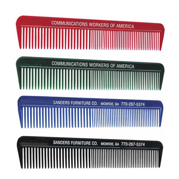 Custom Unbreakable Comb