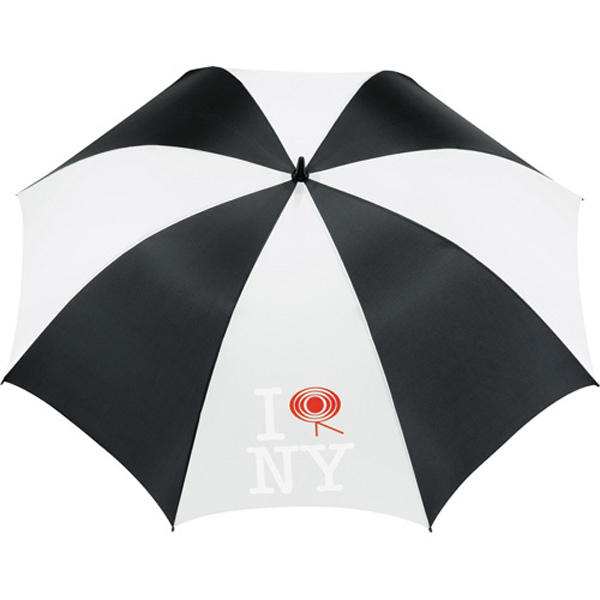 "Custom 62"" Tour Golf Umbrella"