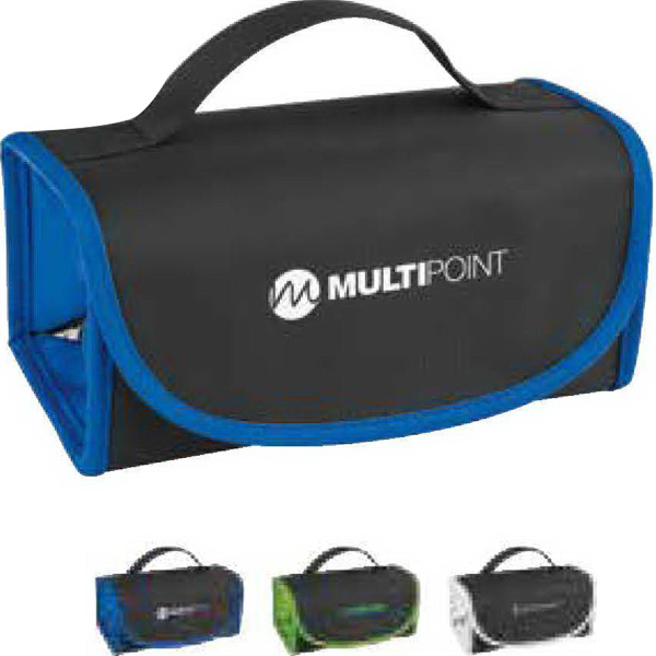 Promotional Smart-n-Stylin' Travel Case