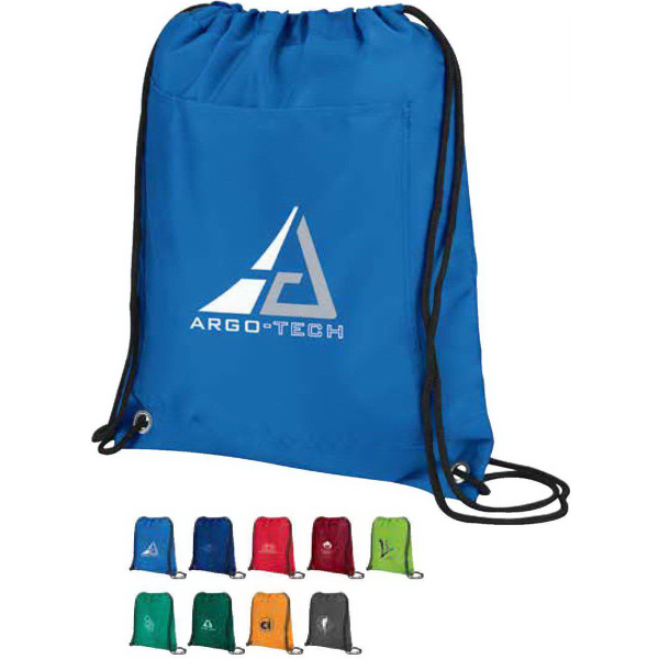 Customized Lightweight Drawstring Cooler Pack