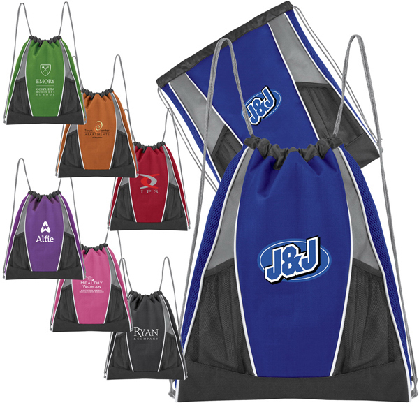 Personalized Color-Me Sport Pack