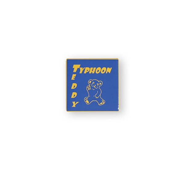 Promotional Button Magnet - 1 1/2 inches square