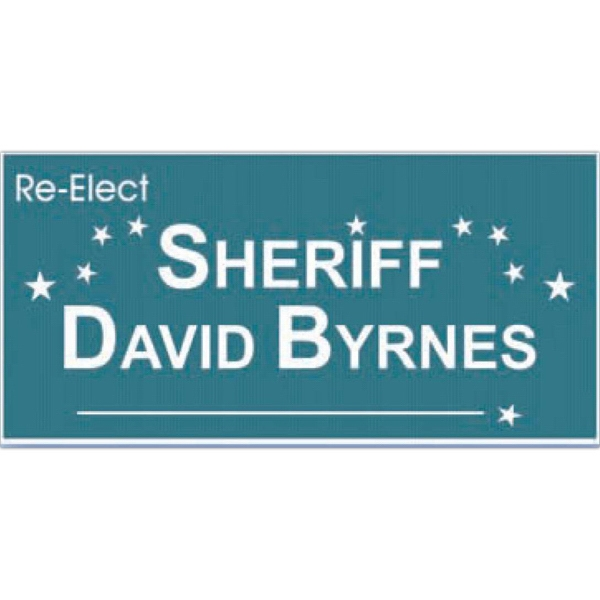 Promotional Yard Sign