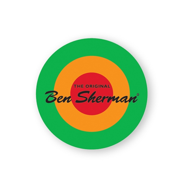 Personalized Lapel Sticker - 2 1/2 inches