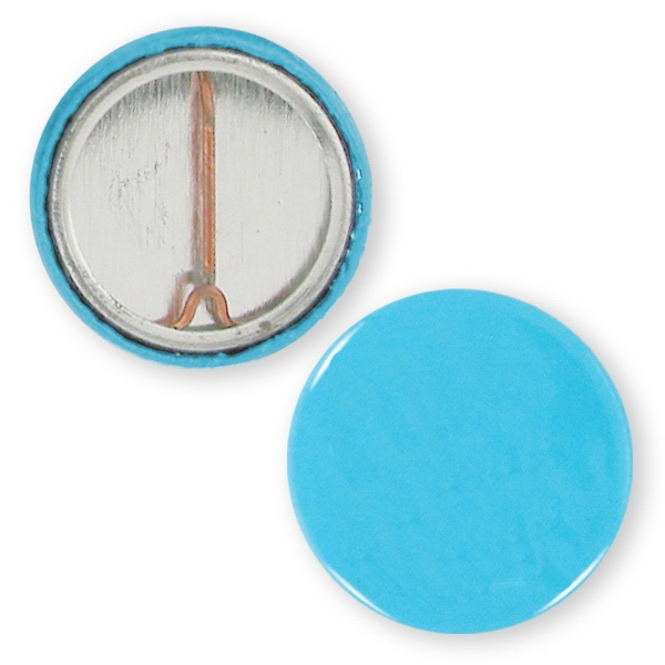 Custom Button - 1 Inch Round Button