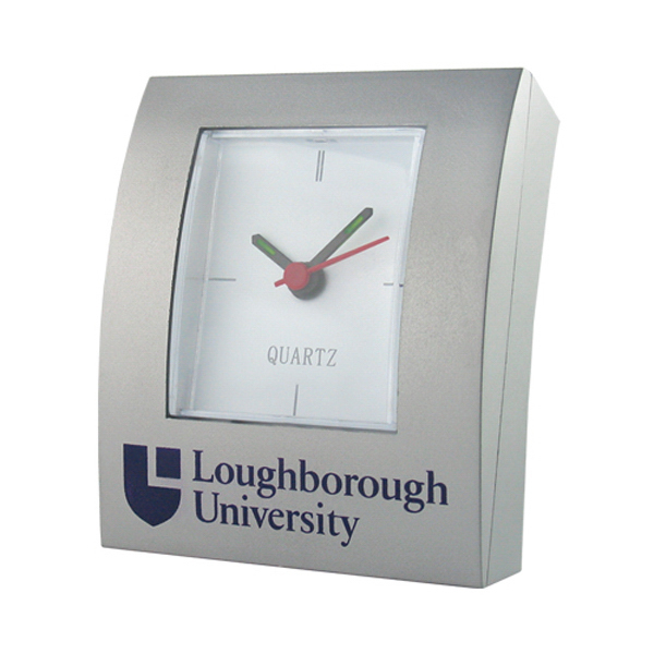 Personalized Desk Clock
