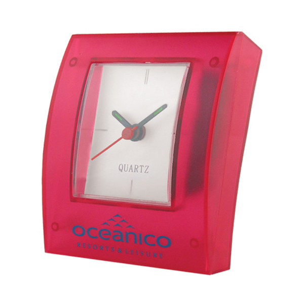 Printed Desk Clock