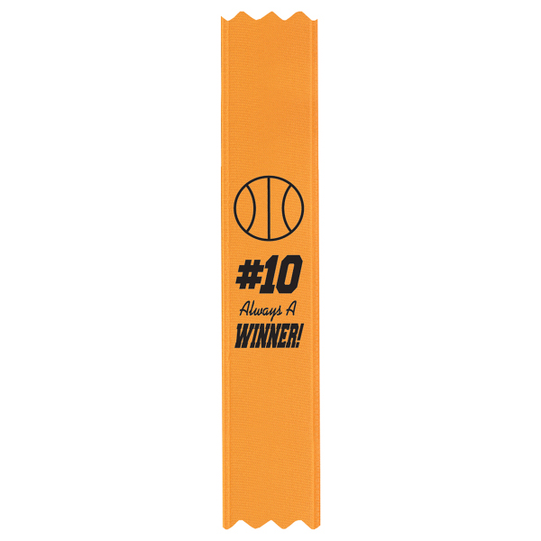 Promotional Ribbon