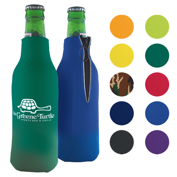 Customized Bottle Coolie