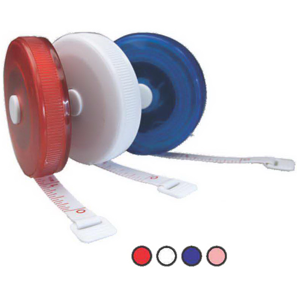 Printed Tape Measure