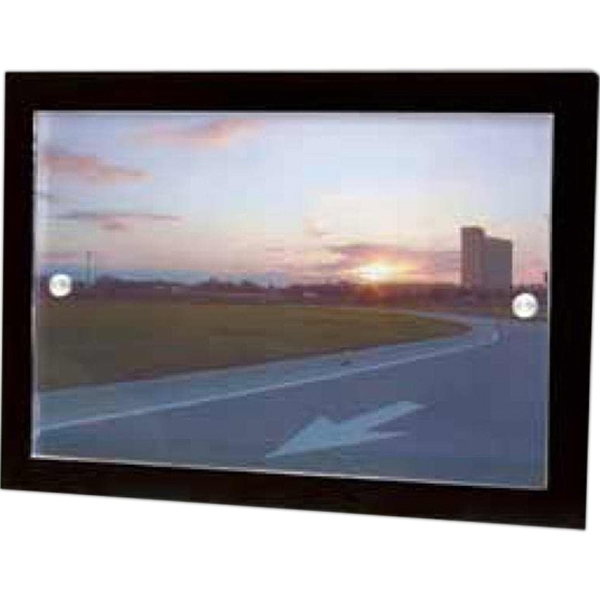 Printed Picture Frame