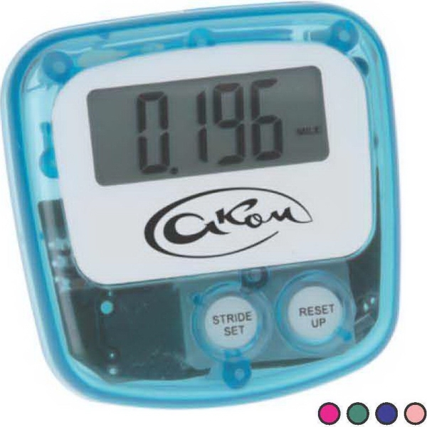 Customized Standard Pedometer