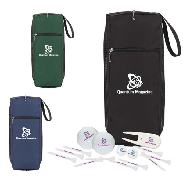 Imprinted Amateur's Shoe Kit - Titleist (R) DT(R) SoLo