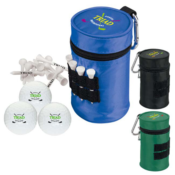 Customized Mulligan Cooler - Nike (R) NDX Heat