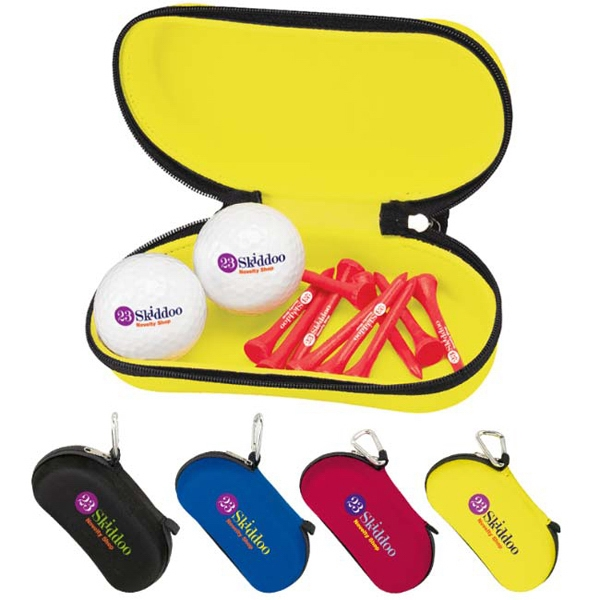 Promotional Sunglasses Case - Nike (R) NDX Heat