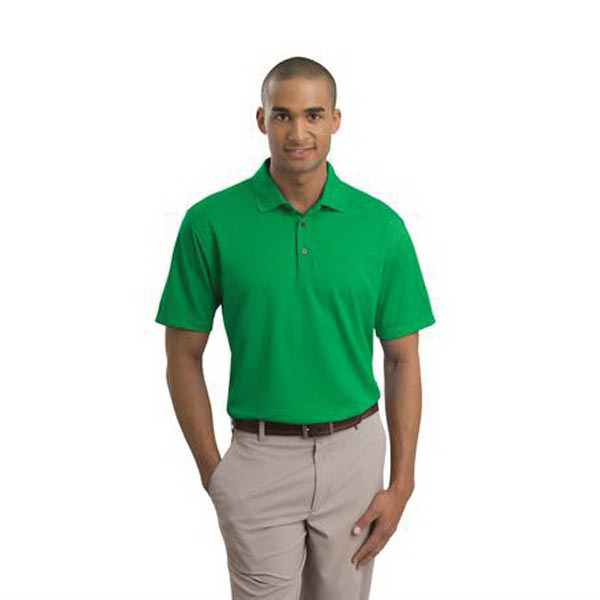 Personalized Nike golf sport polo