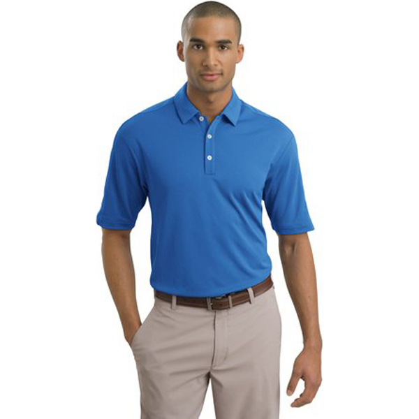Custom Nike golf tech sport Dri-fit sport shirt