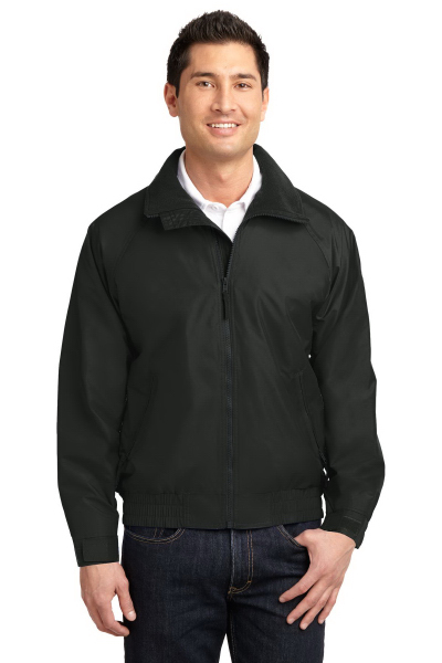 Imprinted Port Authority® Competitor (TM) jacket