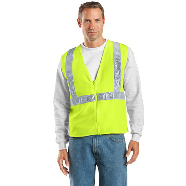 Personalized Port Authority® safety vest