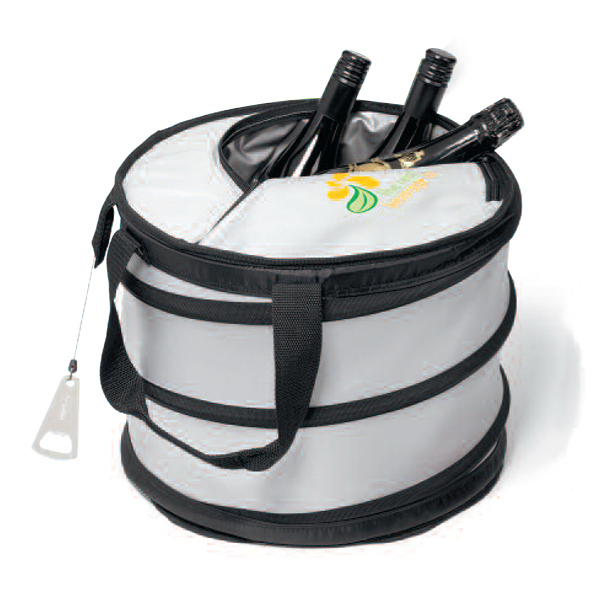 Custom Collapsible Party Cooler