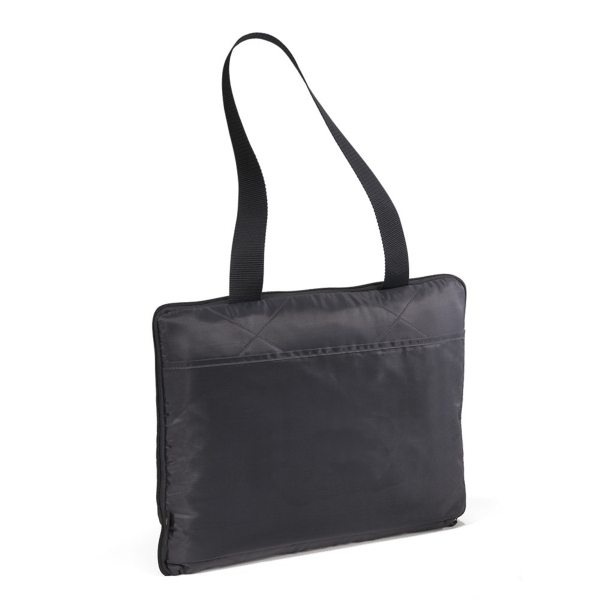 Personalized Performance Blanket Tote