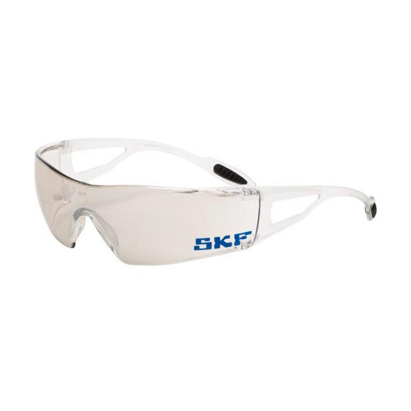 Imprinted Xtreme I/O Mirror Glasses
