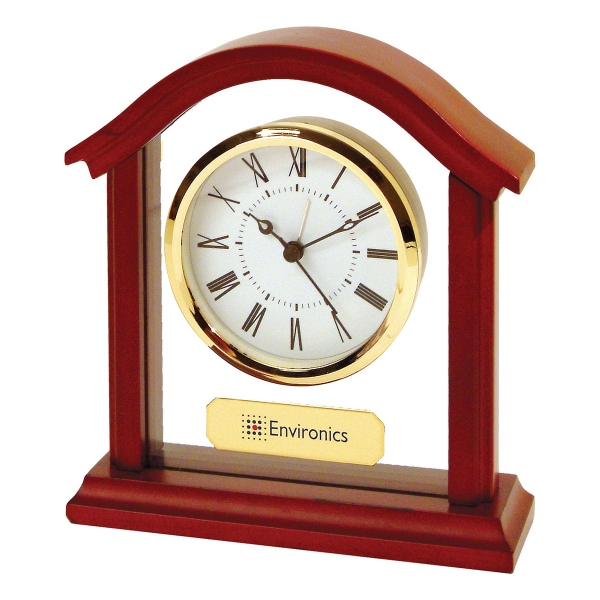 Promotional Stylish Arch Alarm Clock