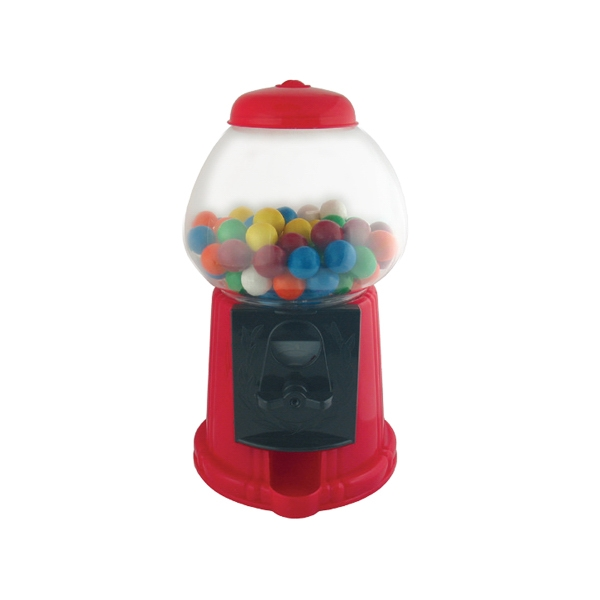 Custom Mini Gumball Machine
