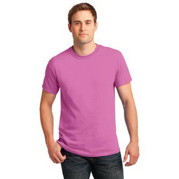 Custom Gildan® Ultra Cotton® 100% cotton t-shirt