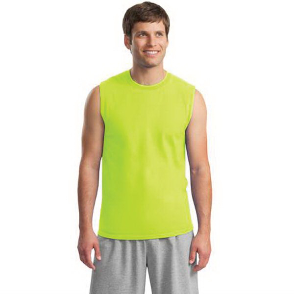 Custom Gildan® Ultra Cotton® sleeveless t-shirt