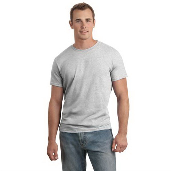 Personalized Hanes® Nano-T cotton t-shirt