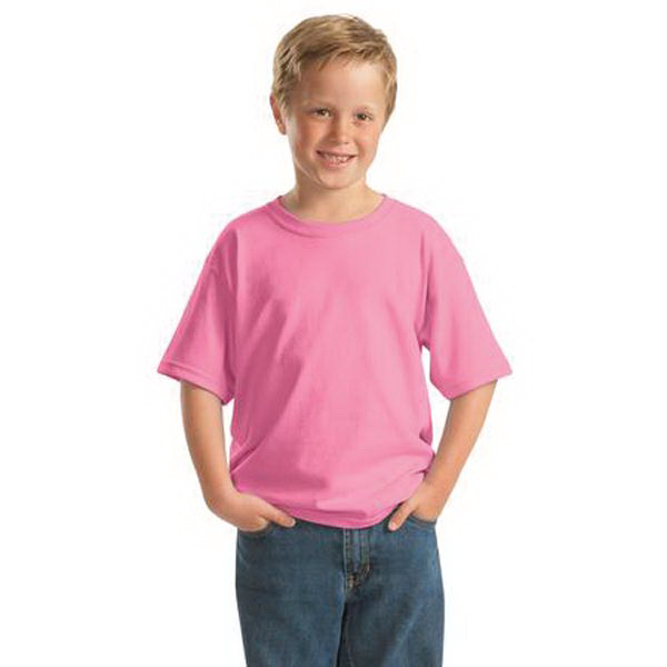 Personalized Gildan® youth heavy cotton 100% cotton t-shirt