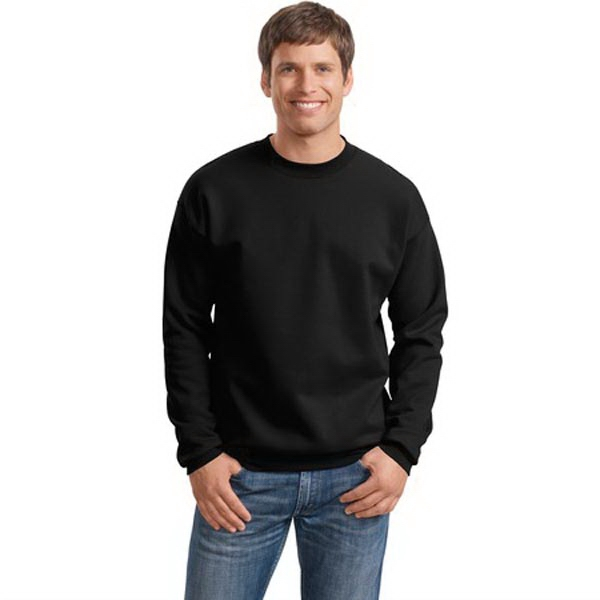 Promotional Hanes® Ultimate Cotton® crewneck sweatshirt