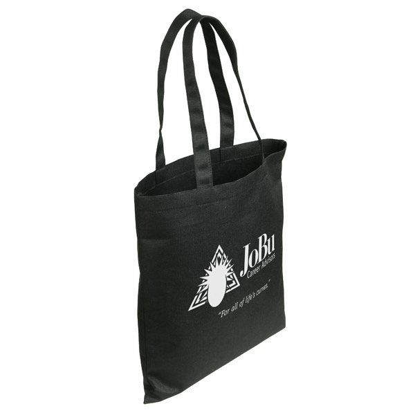 Imprinted Gulf Breeze Recycled P.E.T. Tote Bag
