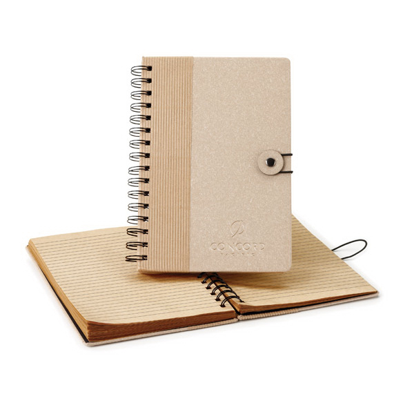 Custom Eco Journal