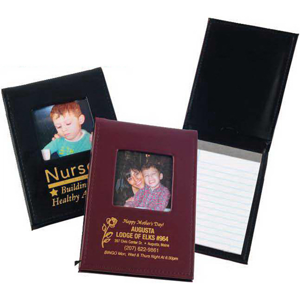 Personalized Snap Shot Photo Notebook