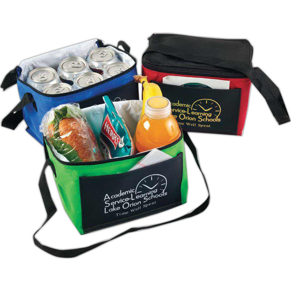 Promotional Koo It Insulated Lunch Bag
