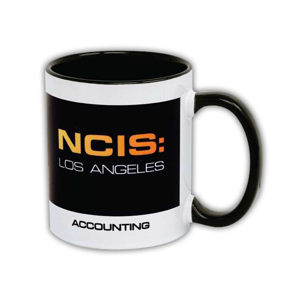 Promotional Exhibit 11 oz. Ceramic Combo Mug with Sublimation