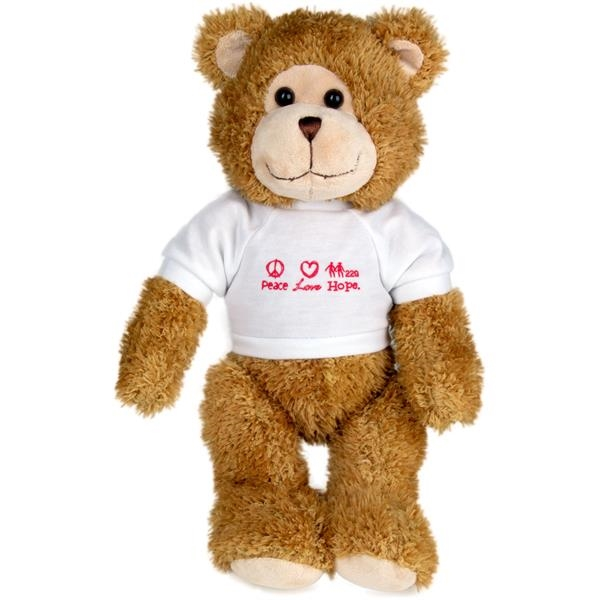 Customized Animal Fair Theodore Bear