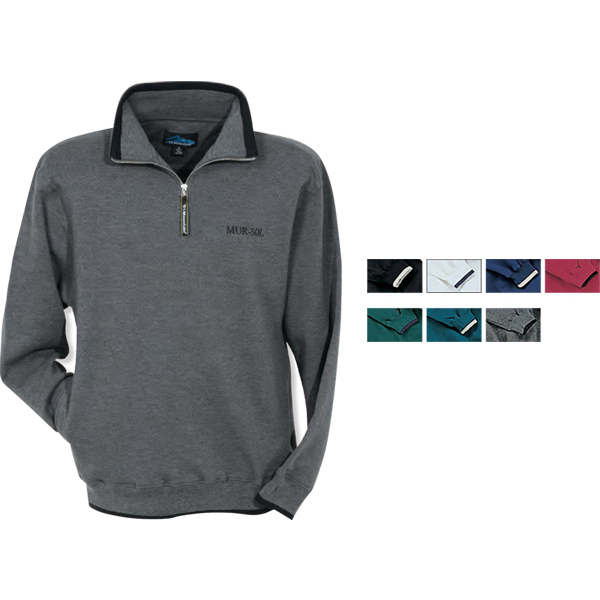 Promotional Everest - Fashion Fleece Pullover