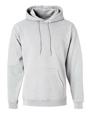 Customized Hanes (R) Ultimate Cotton (R) Hooded Sweatshirt