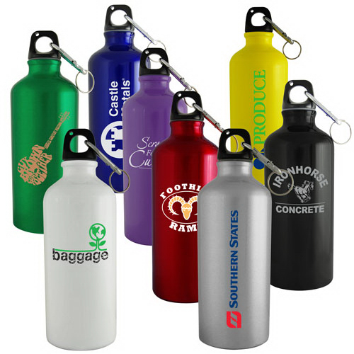 Imprinted Sports Bottle