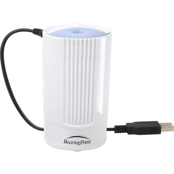 Imprinted Mini USB Air Humidifier