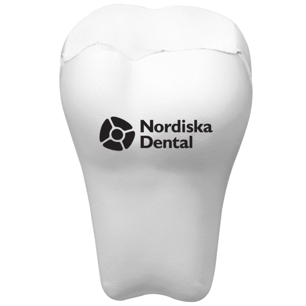 Custom Tooth Stress Reliever