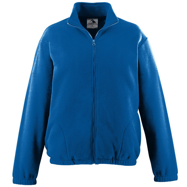 Promotional Chill Fleece Full-Zip Jacket