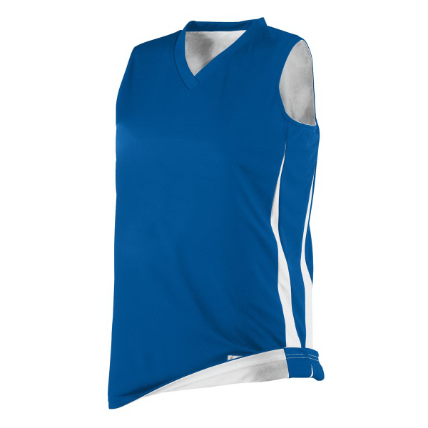 Promotional Ladies Reversible Wicking Game Jersey