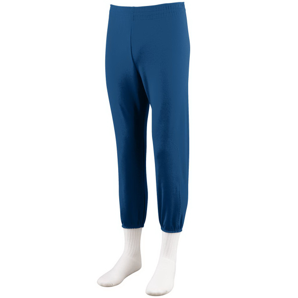 Imprinted Pull-Up Youth Softball/Baseball Pant