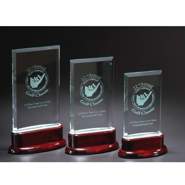 Custom Statute Large Award